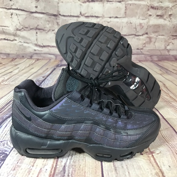 Nike Air Max 95 'Reflective Pack' | Size?